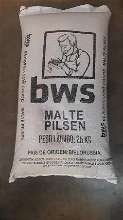 MALTE PILSEN BIELORUSSO - BWS
