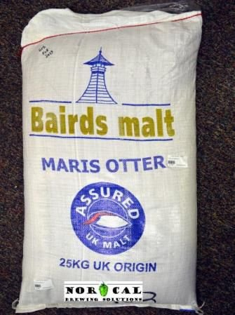 MALTE MARIS OTTER - BAIRDS