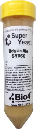 BIO4 - Belgian Ale