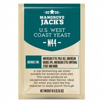 Fermento Mangrove Jacks - M44 - US West Coast