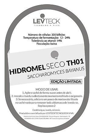 Fermento Levteck – TH01 - Hidromel Seco