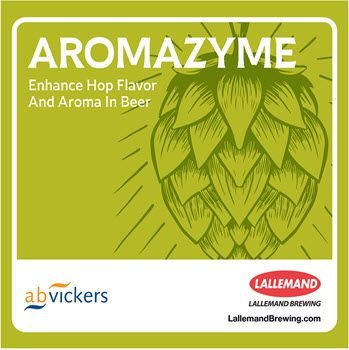 AROMAZYME LALLEMAND