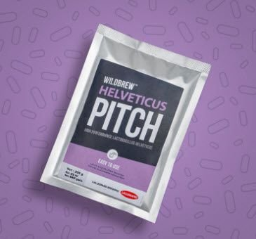 LALLEMAND WILDBREW HELVETICUS PITCH