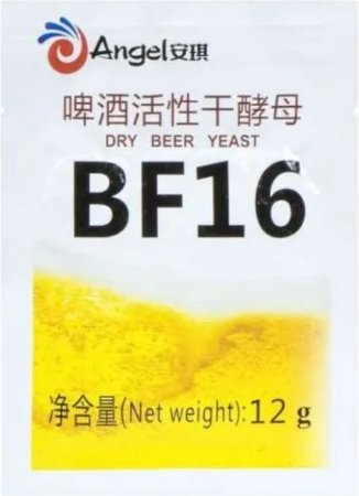 Fermento Seco BF16 - Angel Yeast