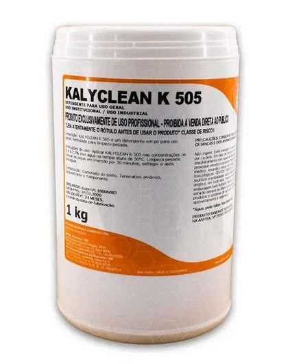 KALYCLEAN K 505 - Detergente