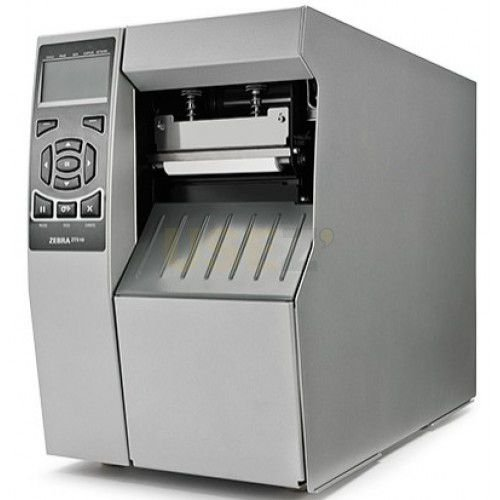 Impressora Térmica Zebra Modelo: ZT510 de Alta Performance