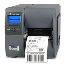 Impressora Térmica Datamax Modelo: M4208 300 dpi