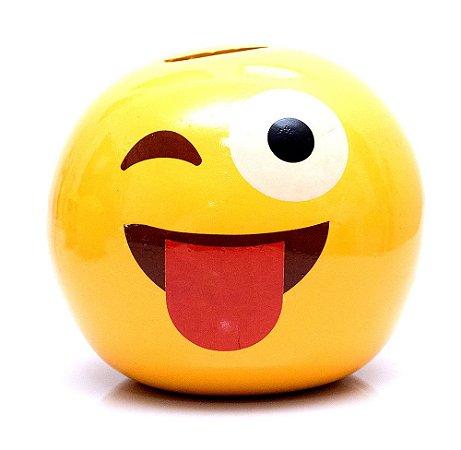 Cofre Emoji - Piscadela
