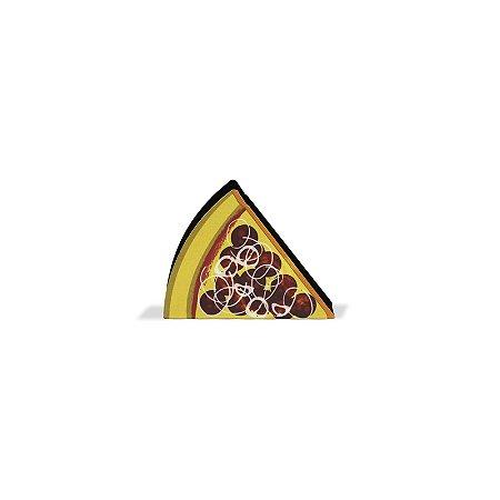 Porta-guardanapos Pizza