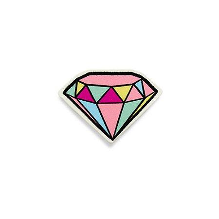 Super Ímã Diamante