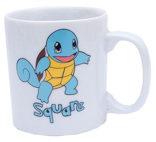 Caneca Pokemon Squirtle