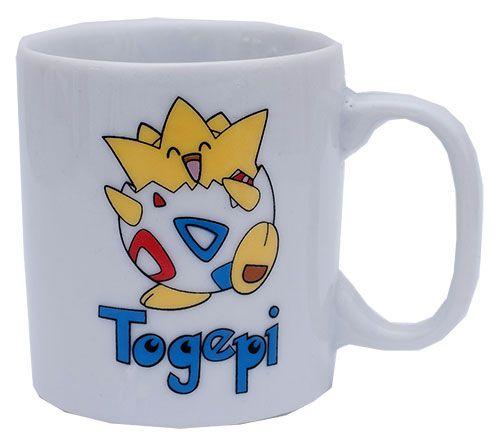 Caneca Pokemon Togepi