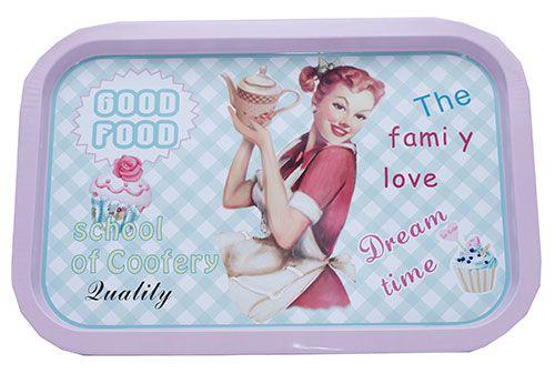 Bandejas Personalizadas Good Food