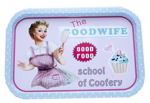 Bandeja Personalizada The Good Wife