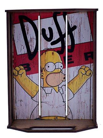 Caixa Duff Beer