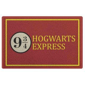 Tapete Harry Potter Hogwarts Express