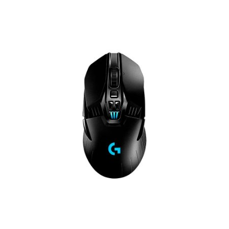 KIT- MOUSE S/ FIO GAMING LOGITECH G903 PLAY ADVANCED / MOUSE PAD GAMING LOGITECH G640