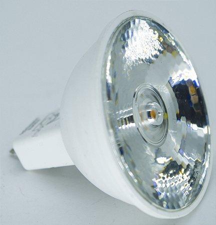 Lampada Dicroica MR16  Alta IRC 7W 300LM 2700K 12V DIMMER