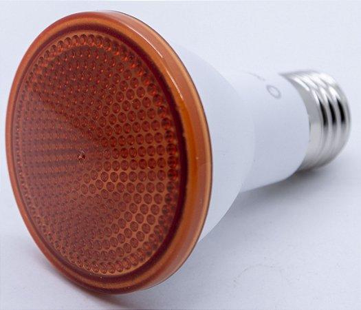 LAMPADA LED PAR20 DECOR 6W Ambar IP65