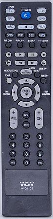 REF WLW-0010A - CONTROLE LG