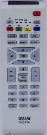 REF W-013A - CONTROLE PHILIPS