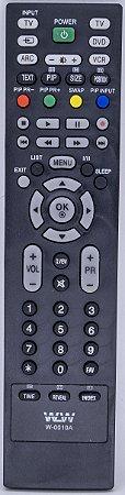 REF W-010A - CONTROLE LCD LG