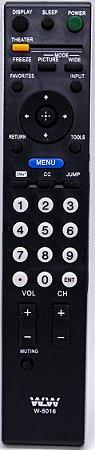 Controle Remoto-LCD-SONY REF:5016