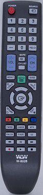 Kit 10un Controle Remoto-LCD-SAMSUNG REF:8026
