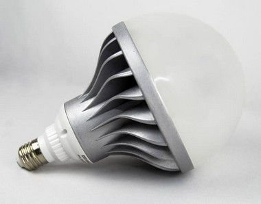 Kit 5un Lampada de LED BULBO 36W 6500K BIVOLT  MT51036