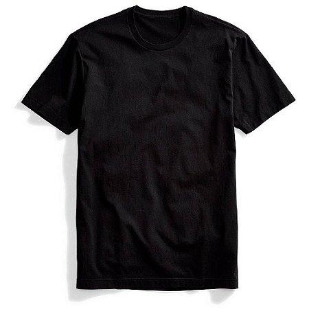 Camiseta Preta
