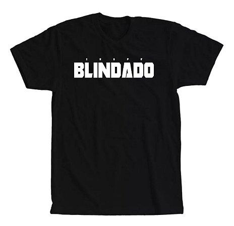 Camiseta Blindado