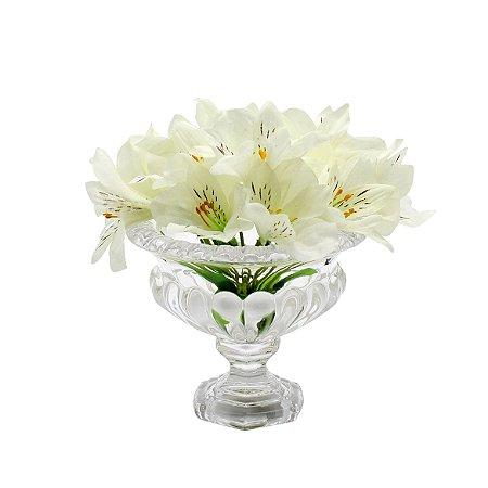 Vaso de Vidro Pergamo W398-01
