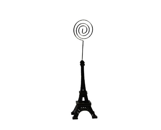 Porta Lembretes/ Fotos Torre Eiffel