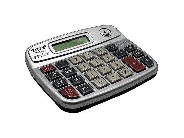 Calculadora De Mesa 8 DIG.