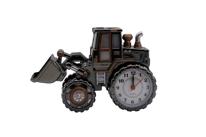 Relógio Trator