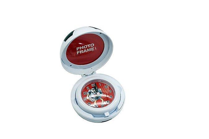 Relógio Despertador em Formato de Bola