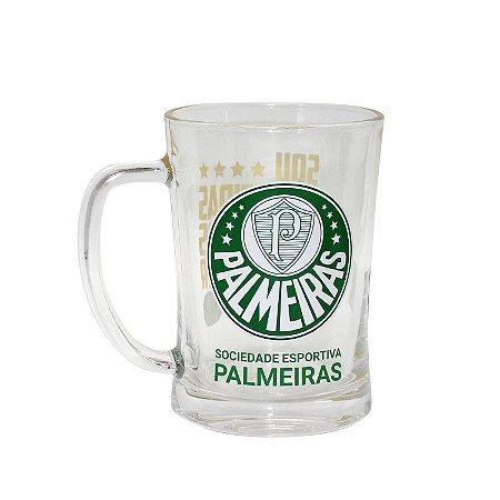 Caneca Palmeiras 600ml