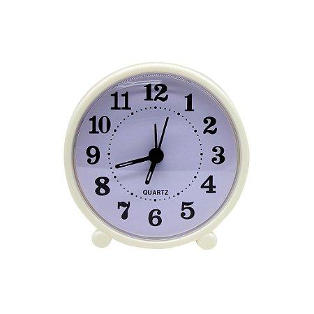Relógio Despertador MG-0043