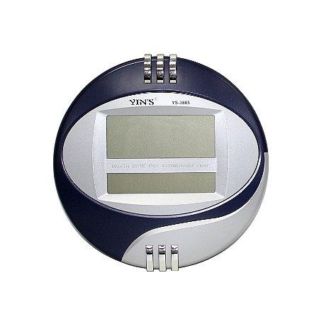 Relógio Digital YS-3885