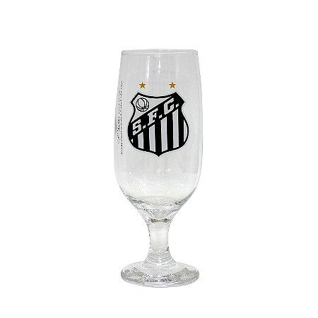 Taça Cerveja Santos 300ml