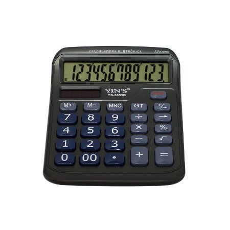 Calculadora YS-3853B
