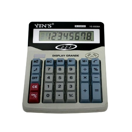 Calculadora YS-8508A