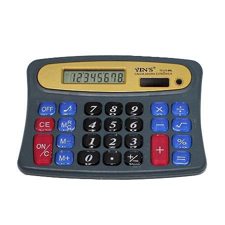 Calculadora YS-310-8ML