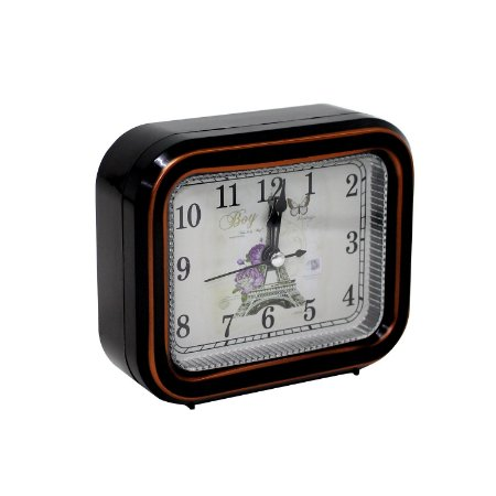Relógio de Mesa Vintage A0247