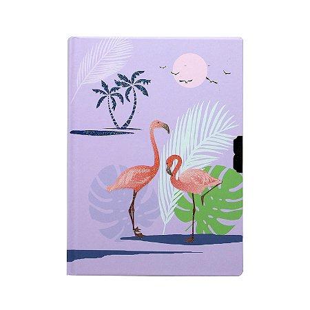 Diário Flamingo 36908-U