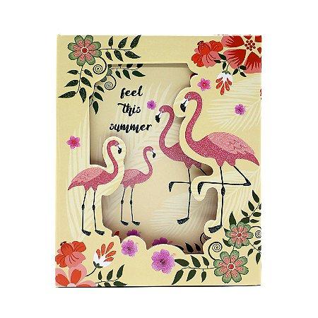 Diário Flamingo CB36908