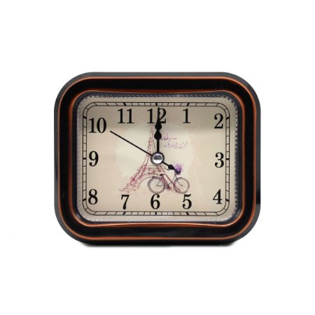 Relógio de Mesa Vintage MG-0254