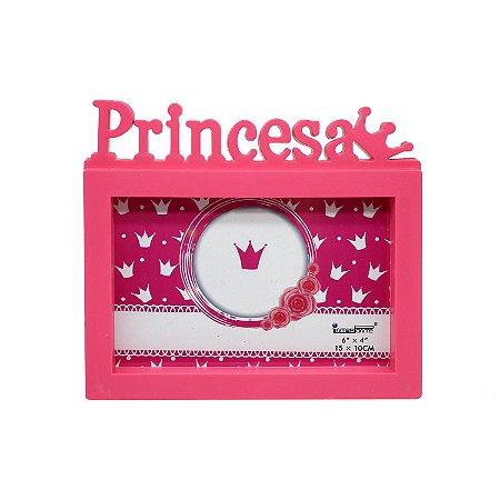 Porta Retrato Princesa 10x15