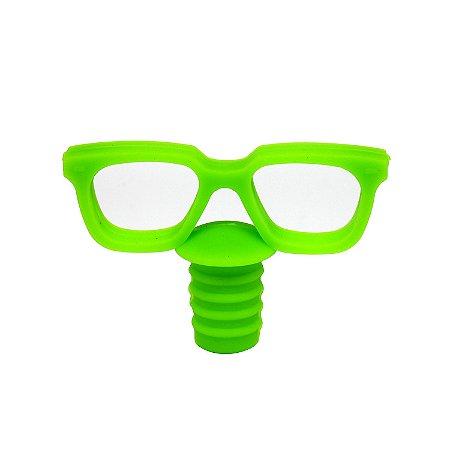 Tampa Para Garrafa Óculos