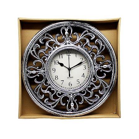 Relógio de Parede Provençal 3316